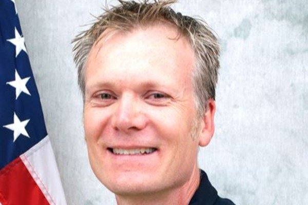 Arvada police Officer Gordon Beesley remembered as steady, kind presence who always made time for students